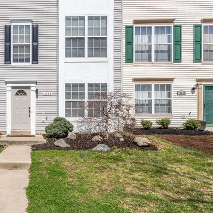 Rent this 4 bed townhouse on 11945 Calico Woods Place in Waldorf, MD 20601