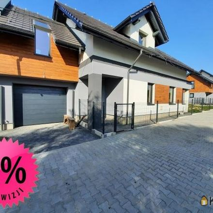 Rent this 5 bed house on 780 in 32-060 Kaszów, Poland