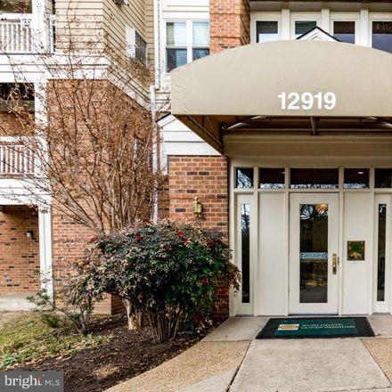Rent this 2 bed condo on 12919 Alton Square in Herndon, VA 20170
