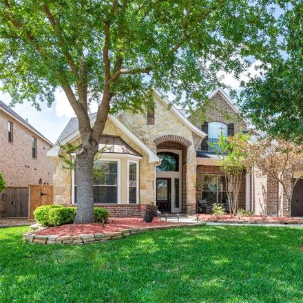 Rent this 4 bed house on Cedarfield Rd in Katy, TX