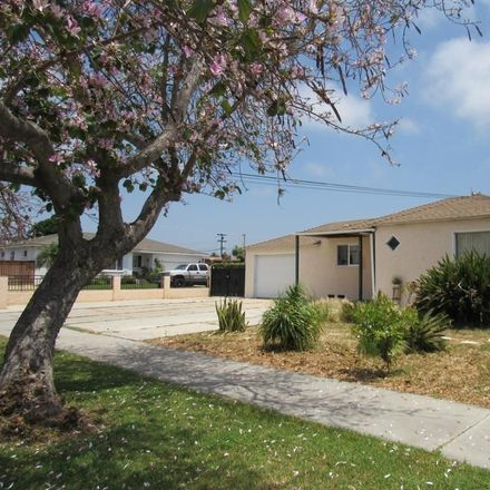 Rent this 4 bed house on 5th Ave in Chula Vista, CA