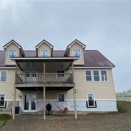 Rent this 4 bed house on Watering Trough Rd in Rochester Mills, PA