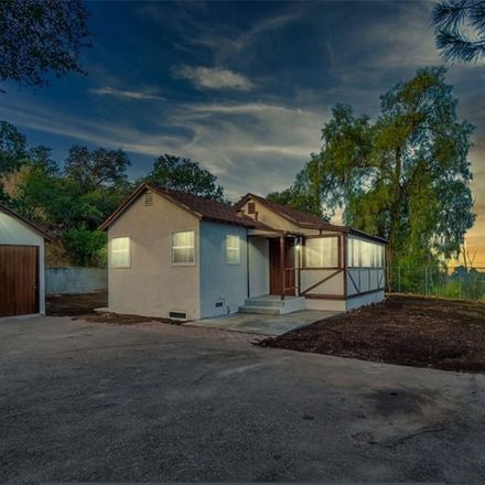 Rent this 2 bed house on 7700 McGroarty Street in Los Angeles, CA 91042