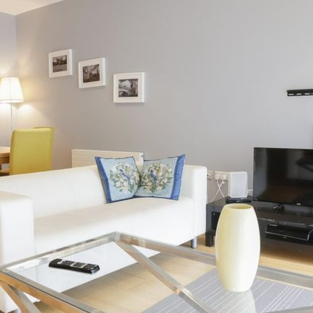 Rent this 2 bed apartment on Spencer Dock in North Dock, Dublin
