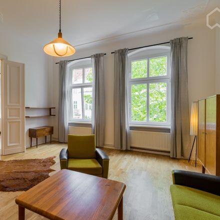 Rent this 1 bed apartment on Prinzenpott in Hufelandstraße 4, 10405 Berlin