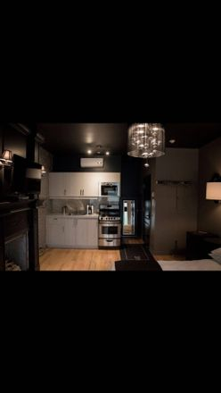 Rent this 1 bed apartment on 3421 Rue Drummond in Montreal, QC H3G 1X8