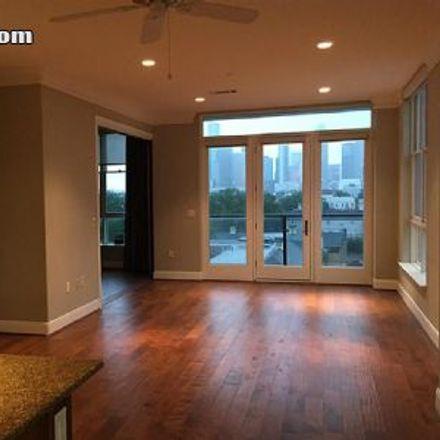 Rent this 2 bed apartment on Wharton Elementary School in Columbus Street, Houston