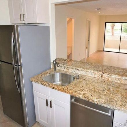 Rent this 2 bed house on 230 Southwest Canal Street in Miami Springs, FL 33166