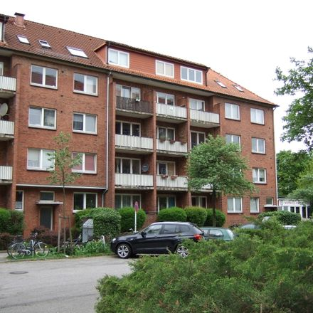 Rent this 2 bed apartment on Osterbrook 14 in 20537 Hamburg, Germany