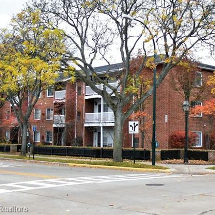 Rent this 1 bed condo on 444 Chester Street in Birmingham, MI 48009