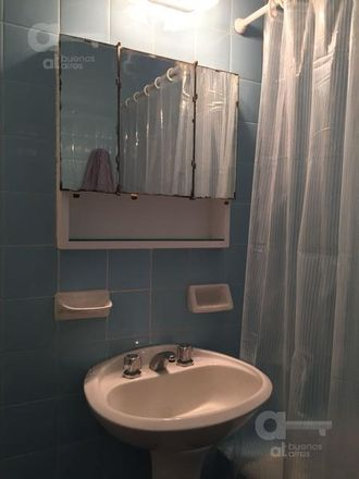 Rent this 2 bed apartment on Guise 1970 in Palermo, C1425 BGU Buenos Aires
