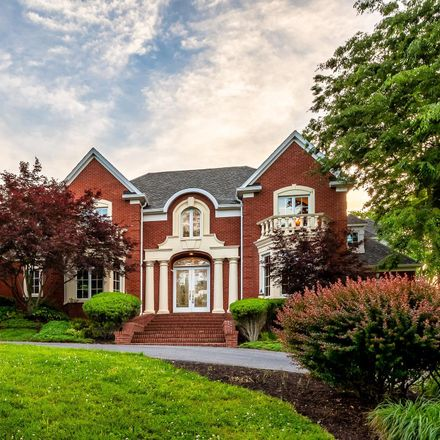 Rent this 6 bed house on Log Jump Trl in Ellicott City, MD