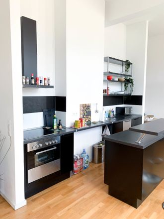 Rent this 2 bed loft on Billy-Wilder-Promenade 46 in 14167 Berlin, Germany