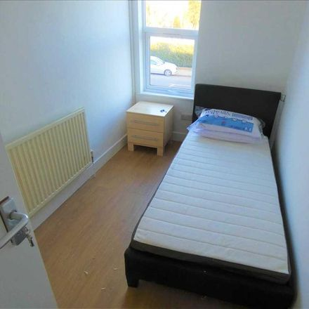 Rent this 1 bed room on 279 Yardley Road in Birmingham B25 8NA, United Kingdom