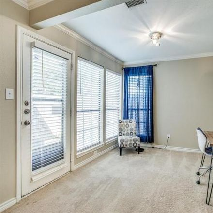 Rent this 2 bed house on 3204 Lakenheath Place in Dallas, TX 75204