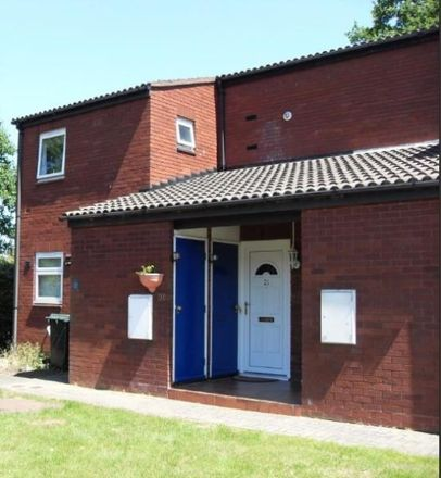 Rent this 1 bed apartment on William Sheridan House in Dunrose Close, Coventry CV2 5PF