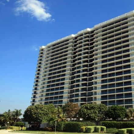 Rent this 2 bed condo on 250 South Ocean Boulevard in Boca Raton, FL 33432