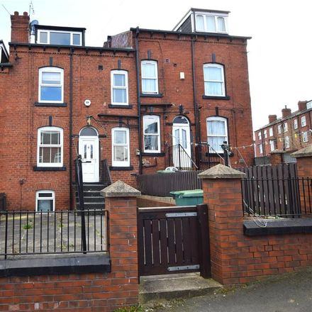 Rent this 2 bed house on St. Luke's Parish Church in St. Luke's View, Leeds LS11 8TN