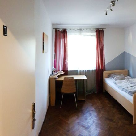 Rent this 3 bed apartment on Aleja Wiśniowa 8 in 53-137 Wroclaw, Poland