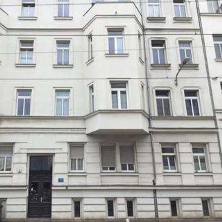 Rent this 3 bed apartment on Virchowstraße 11 in 04157 Leipzig, Germany