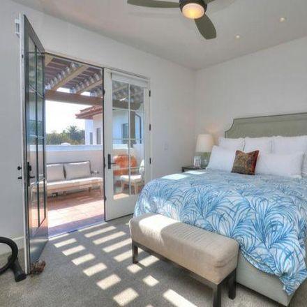 Rent this 1 bed condo on 34 West Victoria Street in Santa Barbara, CA 93101