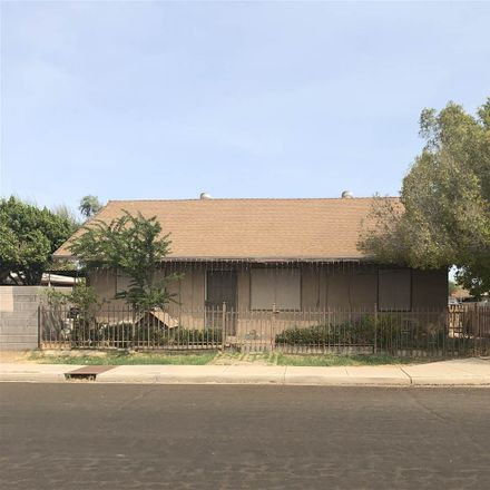 Rent this 3 bed house on 251 Federal Avenue in Somerton, AZ 85350