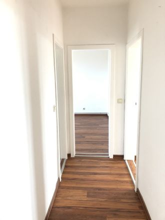 Rent this 3 bed apartment on Straße des NAW in 04552 Borna, Germany