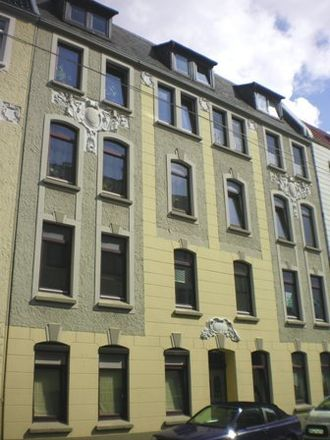 Rent this 2 bed apartment on Rutenbergstraße 20 in 27568 Bremerhaven, Germany
