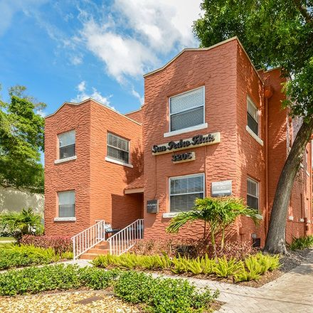 Rent this 2 bed apartment on 3919 West Granada Street in Tampa, FL 33629