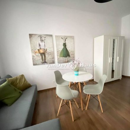 Rent this 3 bed apartment on Saperska 85 in 61-439 Poznań, Poland