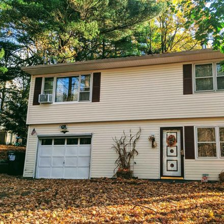 Rent this 3 bed house on 146 Elliot Road in East Greenbush, NY 12061