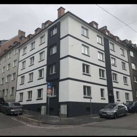 Rent this 2 bed apartment on Wittekindstraße 21 in 58097 Hagen, Germany