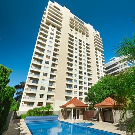 Rent this 2 bed apartment on 602/469 St Kilda Road