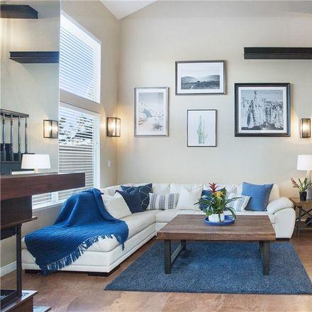 Rent this 2 bed condo on 77 Via Athena in Aliso Viejo, CA 92656
