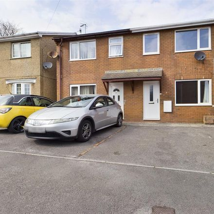 Rent this 2 bed house on unnamed road in Ebbw Vale NP23, United Kingdom
