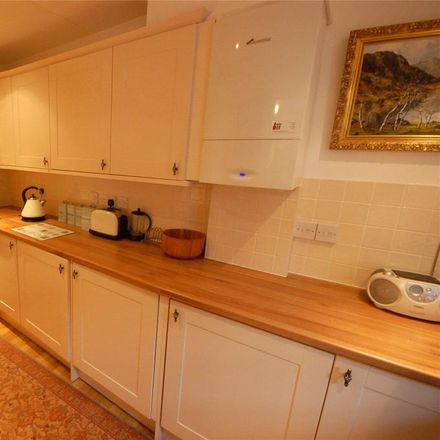 Rent this 2 bed house on Platform 10 in Bank Street, Bridgnorth WV16 4AJ