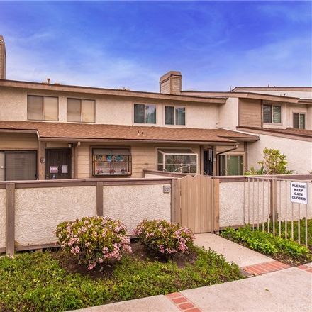 Rent this 2 bed townhouse on Penfield Avenue in Los Angeles, CA 91306