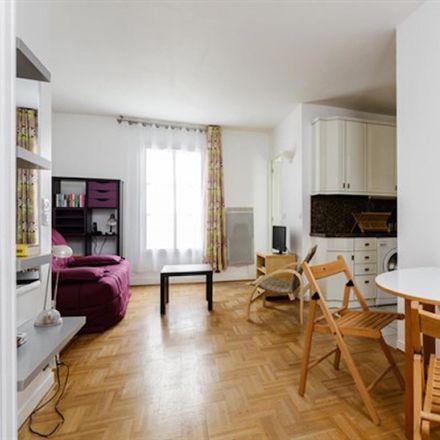 Rent this 1 bed apartment on Nicolas in Boulevard Pasteur, 75015 Paris