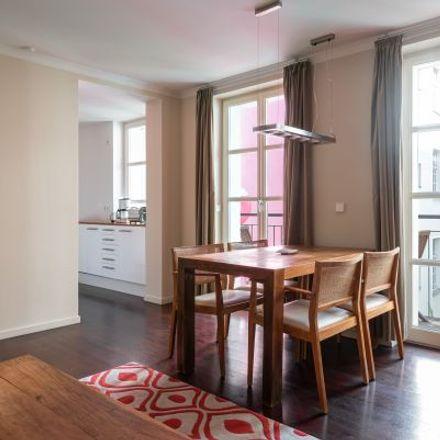 Rent this 2 bed apartment on Belforter Straße 24 in 10405 Berlin, Germany