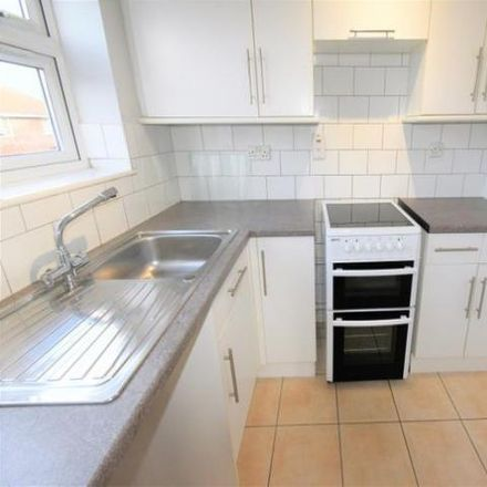 Rent this 1 bed apartment on Haydock Avenue in Hereford HR4 9LZ, United Kingdom