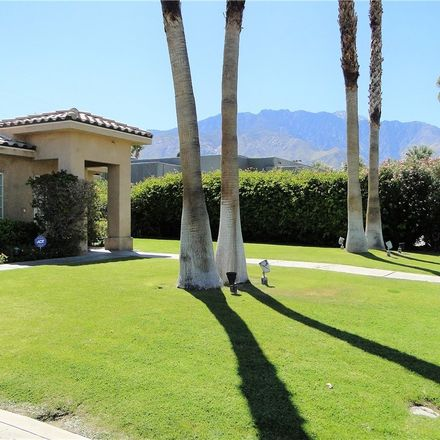 Rent this 3 bed house on 2389 East Francis Drive in Palm Springs, CA 92262