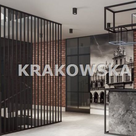 Rent this 1 bed apartment on 31-404 Krakow