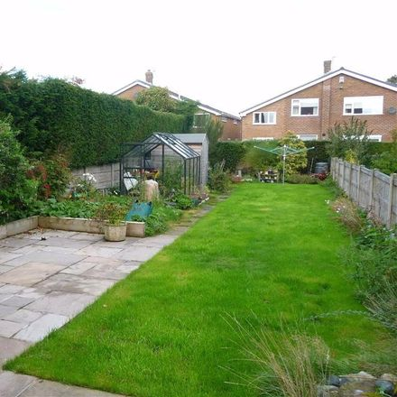 Rent this 2 bed house on Course Lane in West Lancashire WN8 7UB, United Kingdom