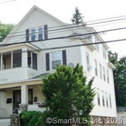 Rent this 2 bed townhouse on 265 Ward Street in Wallingford, CT 06492