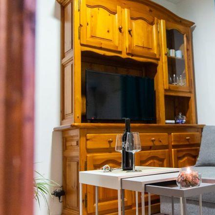 Rent this 1 bed apartment on Mercado de la Cebada in Calle Humilladero, 28005 Madrid