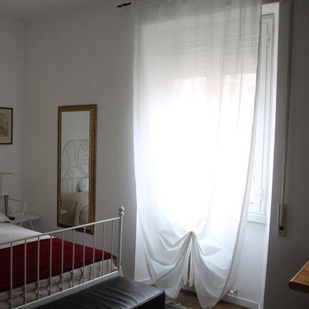 Rent this 3 bed room on Quartiere XI Portuense in Piazza Antonio Meucci, 00149 Rome RM