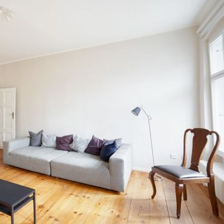Rent this 3 bed apartment on Zionskirchstraße 67 in 10119 Berlin, Germany
