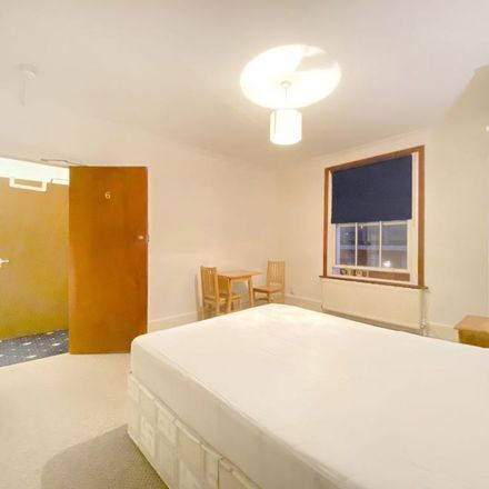 Rent this 0 bed room on 120 Belsize Road in London NW6 4BE, United Kingdom