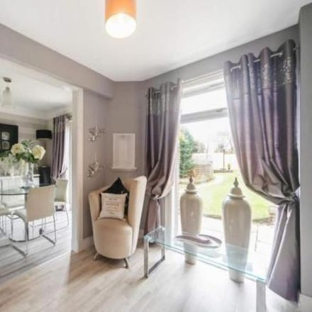 Rent this 3 bed house on Laburnum Drive in Milton of Campsie G66 8JS, United Kingdom