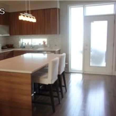 Rent this 3 bed townhouse on 57 B Young Street in Ottawa, ON K1Y 3P7
